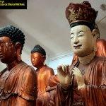 300 Năm Nghệ Thuật Tạo Hình Phật Tượng Gia Định-Sài Gòn