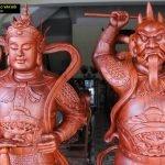 Hùn phước Cúng dường Tượng Phật 3 - Chùa Bụt Mọc, Thậm Phường, Thiền Tịnh, tỉnh Ninh Bình