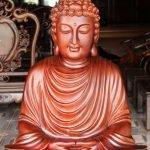 Hùn phước kiến tạo Đại tượng A Di Đà Phật Chùa Bình A, tỉnh Nam Định