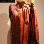 Tôn tượng Tổ thứ bảy: Bà Tu Mật