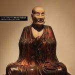 Tôn tượng Tổ thứ năm: Đề Đa Ca (Dhitika)