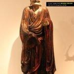 Tôn tượng Tổ thứ sáu: Di Già Ca (Misaka)