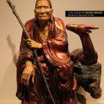 Tôn tượng Tổ thứ mười lăm: La Hầu La Đa
