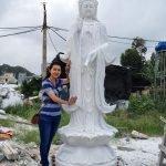 Hùn Phước Cúng Dường Tôn Tượng Phật - Chùa Quảng Đức, tỉnh Bình Thuận