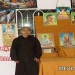 Kêu gọi phát tâm cúng dường bộ Tây Phương Tam Thánh - Tịnh thất Ấp Tân Cang, tỉnh Đồng Nai