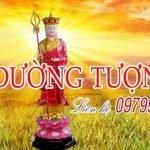 Thư ngỏ cúng dường tượng Phật - Chùa Phúc Linh, tỉnh Hà Tĩnh