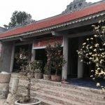 Tâm thư kêu gọi cúng dường Hệ thống tượng Phật - Chùa Thần Quang, tỉnh Hải Dương