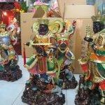 Thư kêu gọi Hùn phước Thỉnh tượng Phật Composite - TT Tùng Lâm Phổ Đà, tỉnh Khánh Hòa