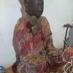 Kêu gọi trợ duyên đắp y tôn tượng Tam Bảo Chùa, tỉnh Bắc Giang