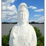 Thư kêu gọi Hảo Tâm quyên góp Xây dựng Tượng Quan âm 33m - Niệm Phật Đường Liên Hoa, tỉnh Tiền Giang