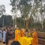 Kêu gọi Tôn Tạo 7 Pho Tượng PHẬT Dược Sư - Chùa Phúc Linh, tỉnh Nghệ An