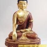 Đức Phật Bất Động – A Súc Bệ