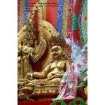 Ý Nghĩa 5 Màu Sắc Trong Phật Giáo Tây Tạng
