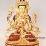 Phật Mẫu Bát Nhã Pragyaparmita