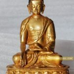 Đức Phật Bảo Sinh (Bình đẳng tánh trí) Ratnasambhava