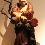 Tổ thứ mười: Tổ Hiếp-Tôn-Giả (Parsvika)