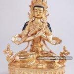 Đức Phật Kim Cương Trì Vajradhar