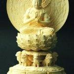 Phật Tỳ Lô Giá Na lối Đông Mật
