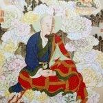 Hình Ảnh: 18 Vị Tôn Giả A La Hán-Tạng Truyền Phật Giáo