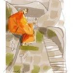 Đọc truyện ngắn cuối tuần: Tạc tượng Phật