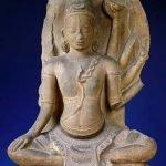 Thần Shiva - văn hóa Chăm