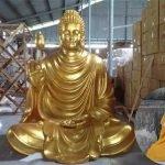 Thư Ngỏ vận động thỉnh tượng Phật Thích Ca - Chùa Phước Linh Tâm, tỉnh Lâm Đồng