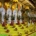 Thông bạch cúng dàng tạo tượng Bồ Tát Địa Tạng và Bồ Tát Quán Thế Âm - Chùa Khai Nguyên, Hà Nội