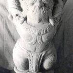 Nghệ thuật Điêu khắc qua sưu tập Tượng Chăm ở Bảo tàng Cổ vật Cung đình Huế