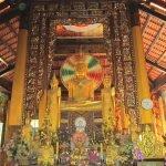 """Kỹ thuật đắp tượng trong các công trình Khmer tại """"Làng"""""""