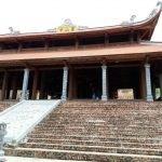 Xin công đức Tôn lạc lại Hệ thống tượng thờ gỗ Mít cao 1-2.3m - Chùa Pháp Cổ, Hải Phòng