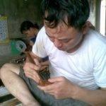 Kỳ lạ Làng sản xuất tượng Phật & Bồ Tát