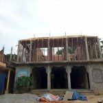 Phát tâm cúng dường tượng Quan âm-Đại thế Chí Bồ Tát gỗ 1.6m - chùa Hữu Lâm, tỉnh Quảng Nam