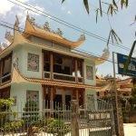 [Đợt 1] Phương danh Chư tôn Đức Tăng ni và Phật tử Cúng dường Xây dựng Chánh điện Chùa Bửu Lâm, Bà Rịa - Vũng Tàu