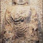 Phát hiện tượng Phật Di Lặc ngồi đầu tiên ở Hàn Quốc