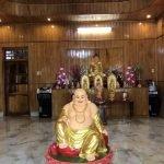 [Đợt 1] Tình hình Cúng dường tượng Phật tại Tịnh thất Bồ đề tỉnh Khánh Hòa