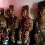 Kêu gọi cúng dường bộ tượng Phật gỗ cao 0.6-2m - chùa Diệu Quang, tỉnh Hải Dương