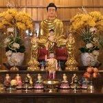 [Đợt 2] Phương danh Nhà Hảo tâm Cúng dường tượng Phật tại Tịnh thất Bồ đề, tỉnh Khánh Hòa
