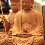 Tôn tượng Phật A Di Đà lối Đài Loan