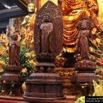 Sa Bà Tam Thánh Nhật Bản