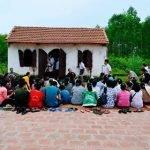 Lời kêu gọi cúng dường tượng Quan âm 2.5m Xi măng - Chùa Thanh Sơn, tỉnh Vĩnh Phúc