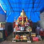 Kêu gọi cúng dường tượng Bổn sư, Quan âm nhựa Composite - Chùa Hoàng, tỉnh Thanh Hóa