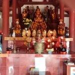 Thư kêu gọi sửa tượng thạch cao và trùng tu Chùa Hợp Lễ - tỉnh Bắc Ninh