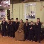 Tâm thư Kêu gọi Trùng tu và Thỉnh tượng Bổn sư 2.5m - Chùa Bảo An, Ninh Thuận