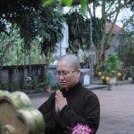 Tâm thư kêu gọi củng cố hệ thống tượng thờ - Chùa Phúc Hưng, Hải Phòng