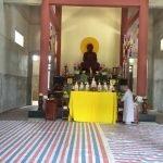 [Lần 1] Ngừng Kêu gọi phát tâm Tượng Quan âm gỗ đứng 1.8m – Niệm Phật Đường Thọ Bình, tỉnh Đồng Nai