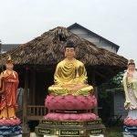 Tâm thư kêu gọi cúng dường tượng Bổn sư nhựa 2 mét - Chùa Cao Xá, tỉnh Thừa Thiên Huế