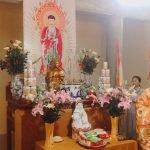 Tâm thư kêu gọi Công Đức tượng Phật đản sanh 1.2m - Chùa Cường Thịnh, Yên Bái