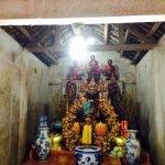 Tâm thư kêu gọi phát tâm cúng dàng tượng Phật - Chùa Linh Quang, Hải Phòng