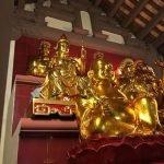 Phương danh Phật tử – nhà Hảo tâm cúng dường tịnh tài và tượng Phật cho Chùa Phúc Duyên - Hải Dương