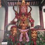 Tâm thư kêu gọi cúng dường hệ thống tượng Phật - Chùa Tần Tranh, tỉnh Hưng Yên